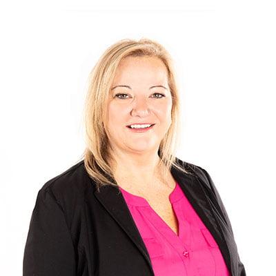 Donna Hodgson