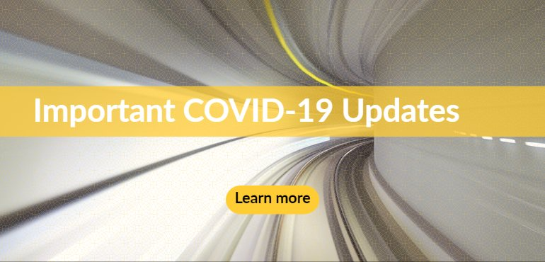 Important COVID-19 Updates from Chicago Title