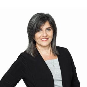 Cristina Nagel