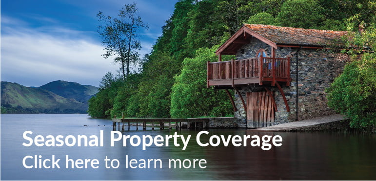 Seasonal Property Coverage