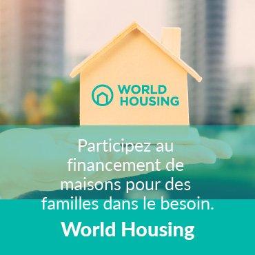 World Housing Charity