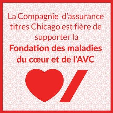 Fondation des maladies du cœur et de l'AVC du Canada
