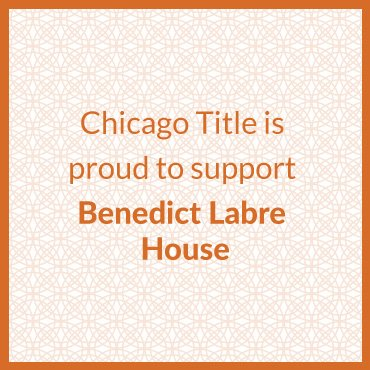 Benedict Labre House