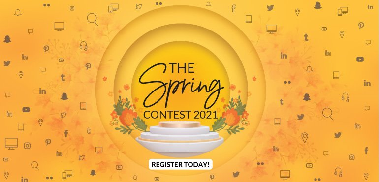 The Spring Contest 2021